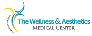 The Wellness & Aesthetics Medical Center: Stem Cell Clinic Logo