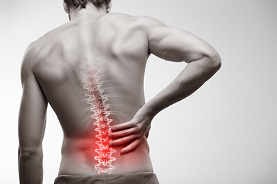 Stem Cell Therapy for Back Injury San Antonio TX